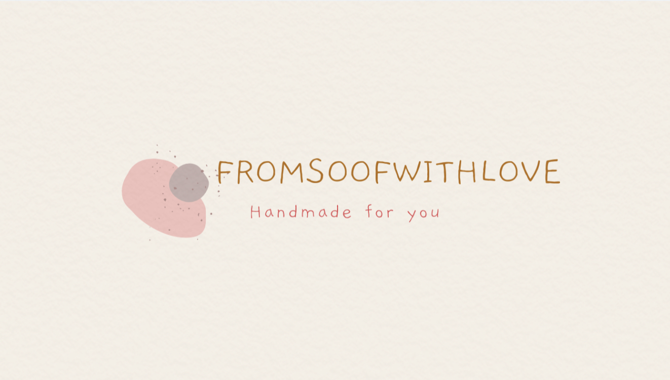 Fromsoofwithlove
